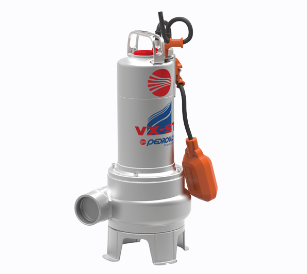 Submersible VXST